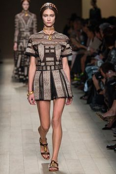 Valentino Spring 2014 Ready-to-Wear - Collection - Gallery - Style.com
