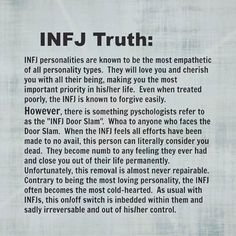 infj - got the wrong homonym (it's woe not whoa) but otherwise so true Infj Mbti, Intj And Infj, Isfj, Mbti Personality, Myers Briggs Personality Types, Advocate Personality Type, Personality Assessment, Personality Psychology, Psychology Quotes