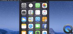 iPhone & iPad Bildschirm am Mac aufnehmen