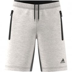 Adidas YB Mobility short junior white black