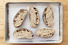 How to Freeze Bread | POPSUGAR Food