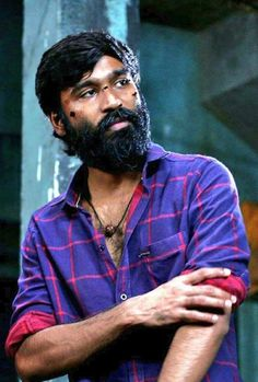 dhanush images photo wallpapers Venkatesh Prabhu (brought into the world 28 July better known by his stage name Dhanush, is an Indian movie New Movie Images, New Images Hd, Joker Hd Wallpaper, Photo Wallpaper, Actor Picture, Actor Photo, Beard Logo, National Film Awards, Galaxy Pictures
