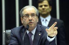 Manobra de Cunha suspende reunião do Conselho de Ética (foto: José Cruz / Agência Brasil)