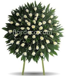 Funeral Floral Arrangements, Modern Floral Arrangements, Church Flower Arrangements, Church Flowers, Beautiful Flower Arrangements, Beautiful Flowers, Funeral Bouquet, Funeral Flowers, Wedding Flowers