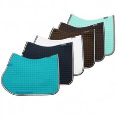 Eskadron Cotton Rectangular Saddle Pad