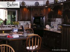 Kitchen Remodeling Contractors Kitchen Remodels Small Kitchen - Local kitchen remodeling contractor