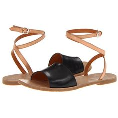 Marc By Marc Jacobs - Sandals - Black - 40% DISCOUNT