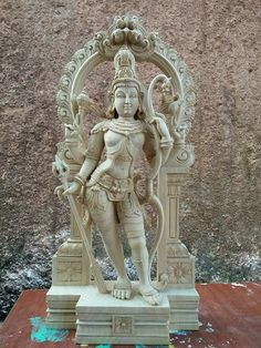 The sacred art as an offering to the Gods, and joy of men website page counter Shiva Art, Hindu Art, Indian Gods, Indian Art, Ganesh Statue, Sculptures, Lion Sculpture, Lord Krishna Images, Hampi