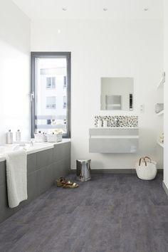 Andante - Creation 30 lock by Gerflor #flooring #design #vinyl