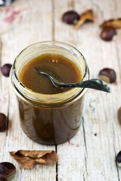 Marmelada od kestena / Chestnut jam