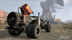 21 Best Crossout images in 2019 | Mmorpg games, Monster