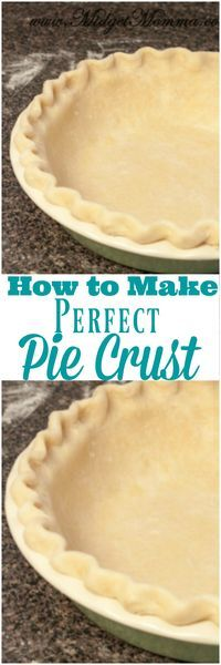 Step By Step How to Make a Pie Crust directions. You will never need to buy a pre-made pie crust again with this How to Make a Pie Crust recipe. Pumpkin Pie Crust, Apple Pie Crust, Easy Pie Crust, Baked Pie Crust, Homemade Pie Crusts, Homemade Apple Pies, Pie Crust Recipes, Apple Pie Recipes, Bakery Recipes