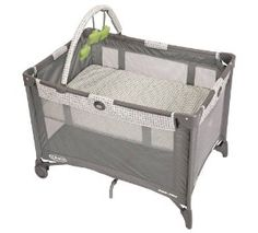 Baby Registry Essentials- Mommy Must Haves  Most Popular Top Rated Best Reviewed Play Yard  Amazon.com: Graco Pack N Play Playard with Bassinet, Pasadena: Baby  #nursery #baby Nursery Furniture, Baby Needs, Baby Products, Unique Products, Pack N Play, Baby Bassinet, Baby Playpen, Baby Cribs, Babies R Us