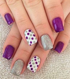 868 Best Simple Nail Art Design Ideas Images On Pinterest Pretty