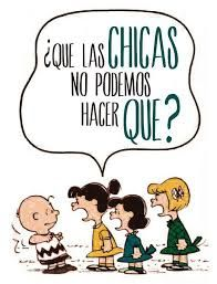 Resultado de imagen de mafalda feminista