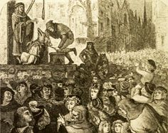 Bugs and Beasts Before the Law - The Curious History of Animals on Trial All over Europe, throughout the middle-ages and right on into the 19th century, animals were, as it turns out, tried for human...