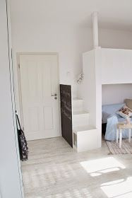 Ikea hack hochbett  DIY Ikeahack-Lampe mit Beach-Feeling aus dem Girl´s Room   Kordel ...