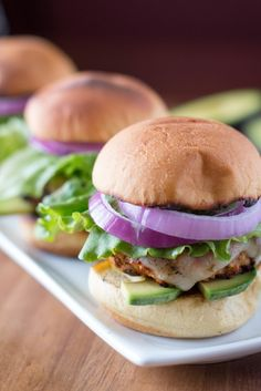 Fire up the grill and get ready for these mouth watering Barbecue Turkey Sliders. They're packed full of flavor and lean protein that are sure to be a crowd pleaser! Find out more from Serve Turkey ---> https://ooh.li/971ef10 {Sponsored} #TryTurkey