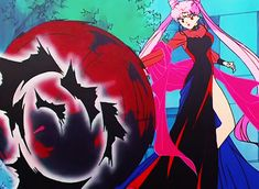 Sailor Moon Screencaps Sailor Moon Screencaps, Sailer Moon, Sailor Moon Aesthetic, Sailor Chibi Moon, Moon Pictures, Dark Moon, Sailor Moon Crystal, Cartoon Tv, Female Anime