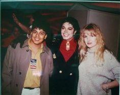 MJ-UPBEAT - Редкие фотографии Майкла Джексона (страница 5)