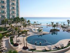 Check it out! Sandos Cancun - Regular rate $3149. Today from $749 per couple! Cancun's Top Five Star Ultra Luxury Resort Spend 5 Nights In Luxury Accommodations Relax In 3 Infinity Pools Overlooking The Ocean Includes All Gourmet Meals & Top Shelf Alcohol Nestled along an incredibly beautiful beach, Sandos Cancun Luxury Experience Resort is conveniently located in the Hotel Zone. Nearby are Aquaworld, La Isla Shopping Mall, and Luxury Avenue.