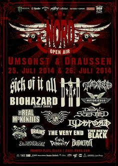 Nord Open Air