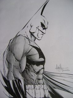 Batman / more than super hero