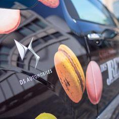 JRE Patisserie Cup 2017 with DS Automobile  #automobil #carshooting #eventfotografie #köln #schokoladenmuseum #patisserie