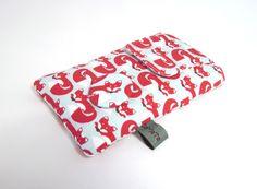 Tasche für iPhone/iPod-Touch     Stylische Hülle für Dein iPhone  oder Deinen iPod-Touch. Damit kannst Du es überall hin mitnehmen und es ist immer...
