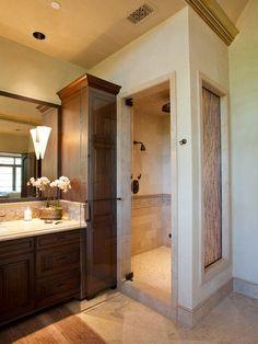 Mediterranean Bathroom Design, Pictures, Remodel, Decor and Ideas - page 89