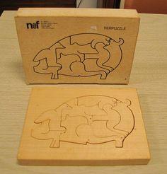 Pig  Jigsaw