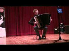 ▶ Passacaglia & Fugue in C minor (J.S. Bach) - YouTube