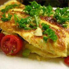 Yummy Veggie Omelet - Allrecipes.com