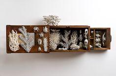 Illusive 3D ceramic KATHARINE-MORLING