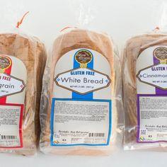 Gluten Free Variety Break Pack by New Grains GF Bakery on Gourmly