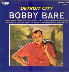 Bobby Bare - Detroit City