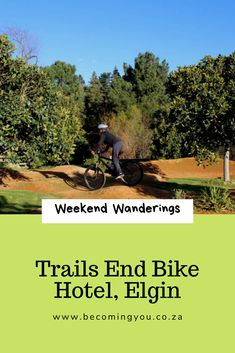 For years we've driven up and down the freeway on our way to any number of small towns for weekends away and longer family holidays - Hermanus, Garden Adventure Center, River Lodge, Family Fun Day, Mountain Bike Trails, Trail Maps, Weekends Away, Freaking Awesome, Cape Town, Weekend Getaways