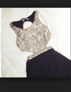 dresscoat dress sequins style sequin dress party outfits party dress
