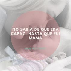 I Love You Baby, Love Mom, Mom And Dad, Baby Feeding Chart, Mommy Quotes, Baby Store, Spanish Quotes, Kids And Parenting, Baby Photos