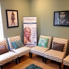 spa waiting area - Google Search