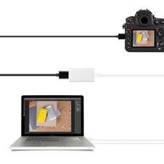 Extensie cablu activa, ecranata, Moshi Connect, USB 3.0 cu viteza de pana la 5 Gbps! Usb, Electronics, Phone, Telephone, Mobile Phones, Consumer Electronics