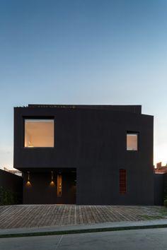 Casa+Cumbres+/+DCPP+arquitectos