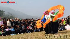 The festival in SaPa