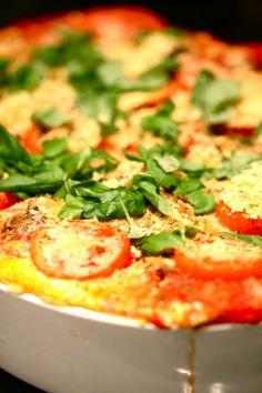 Jolien kotikeittiössä - veikeämpää vegesafkaa osa 2/6: vegaaninen lasagne - Jolie