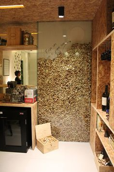 la cave vin enterr e en b ton polycave my house pinterest cave vin cave et vin. Black Bedroom Furniture Sets. Home Design Ideas