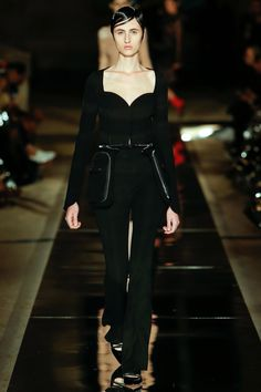 Givenchy - Spring 2017 Ready-to-Wear