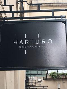 Harturo / ALMA CALMA
