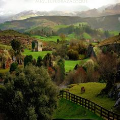 Parque de la naturaleza de #Cabarceno #Cantabria #Spain