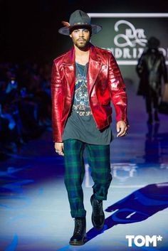 HENDRIXROE Fall-Winter 2017 - Toronto Men's Fashion Week