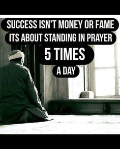 Follow Islam and stay on your prayers and you'll have great success, insha'Allah!